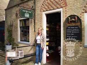 Natuur- en biologische winkel op Terschelling - Weekblad De Terschellinger